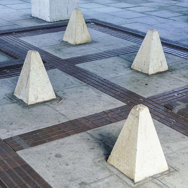 Monuments to Fallen Illuminati #flaneurism